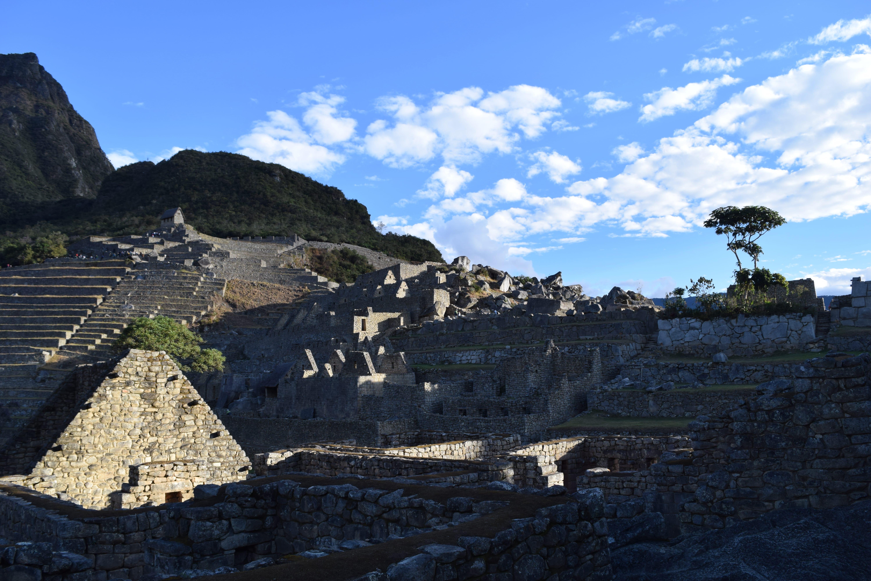 Photography in Machu Picchu Cusco, Peru by Russ Palmer Silberman